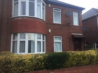 Thumbnail 3 bedroom terraced house to rent in Two Ball Lonnen, Fenham, Newcastle Upon Tyne