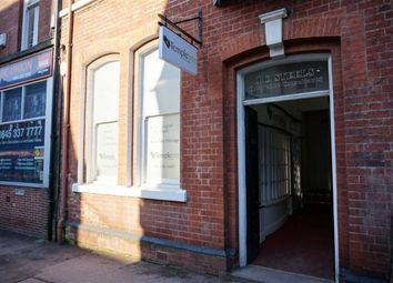 Thumbnail Commercial property to let in Unit 1, 38, Glumangate, Chesterfield