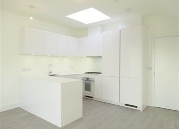 Thumbnail 1 bed flat to rent in Downsview Road, London