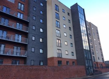 2 bed flat to rent in Apt 114 Quantum Chapeltown Street, Manchester M1