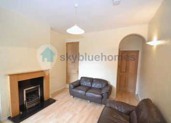 Thumbnail 3 bedroom terraced house to rent in Churchill Street, Leicester