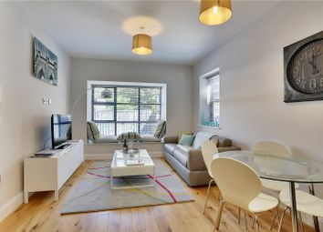 Thumbnail 2 bed flat for sale in Ryedale Court, London Road, Riverhead, Sevenoaks