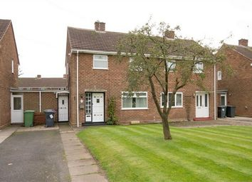 2 bed semi-detached house for sale in Moathouse Lane East, Wednesfield, Wolverhampton, West Midlands WV11