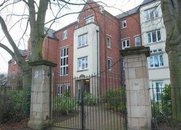 Thumbnail 1 bedroom flat for sale in Lalgates Court, 119 Harlestone Road, Northampton