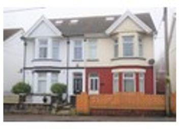 Thumbnail 3 bed semi-detached house to rent in Beaufort Road, Ebbw Vale