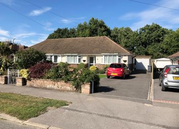 Thumbnail Semi-detached bungalow for sale in Ravenswood Road, Burgess Hill