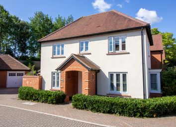 3 bed detached house for sale in Bakeland Gardens, Alresford SO24