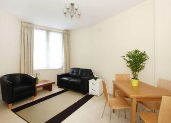 Thumbnail 1 bedroom flat for sale in Abbey Road, St John's Wood