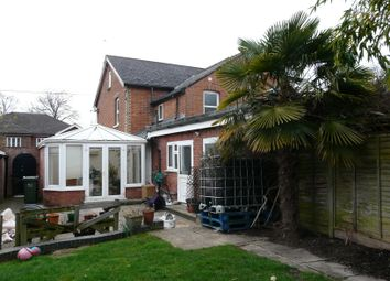 Thumbnail 3 bed semi-detached house to rent in Frimley Road, Ash Vale
