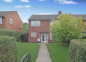 Thumbnail 3 bed end terrace house for sale in The Slades, Vange, Basildon