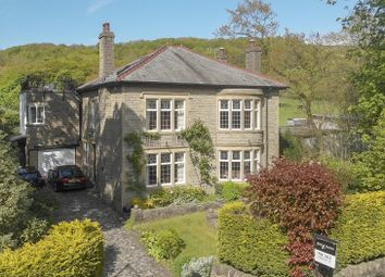 5 bed detached house for sale in Newchurch Road, Higher Cloughfold, Rossendale BB4