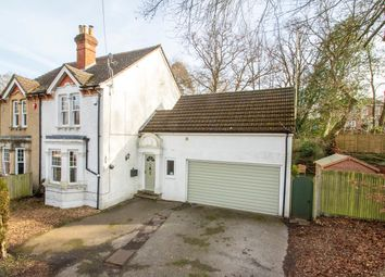 4 bed semi-detached house for sale in Crookham Road, Fleet GU51