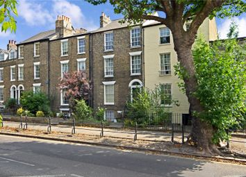 Thumbnail 5 bed terraced house for sale in Maids Causeway, Cambridge
