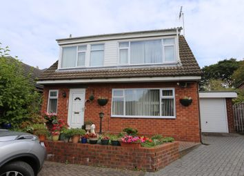 Thumbnail 3 bedroom detached house for sale in Watery Lane, Longton