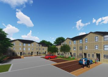 Thumbnail 4 bed property for sale in Plot 5 Southfield Mews, Stafford Road, Halifax