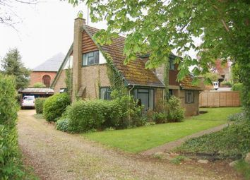 Thumbnail 4 bed detached house for sale in The Green, Creaton, Northampton