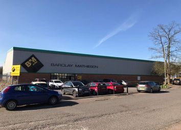 Thumbnail Warehouse to let in Unit 30 Moorside Road, Winchester