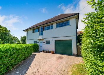 Thumbnail 4 bed detached house for sale in Beacon Road, Seaford