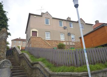 Thumbnail 2 bed flat to rent in Edington Place, Dysart, Kirkcaldy