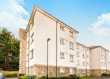 Thumbnail 2 bed flat for sale in Broomhill Court, Stirling