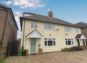 Papist Way, Cholsey OX10. 4 bed semi-detached house for sale