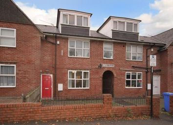 Thumbnail 5 bedroom terraced house for sale in Charlotte Road, Sheffield, South Yorkshire