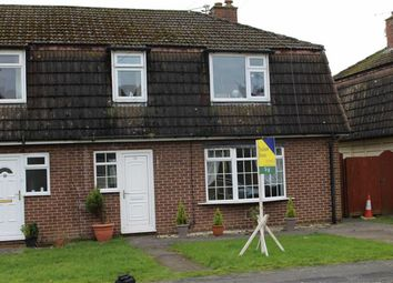 Thumbnail 3 bed semi-detached house to rent in The Mede, Freckleton, Preston