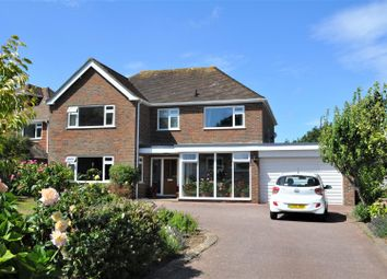 Compton Drive, Eastbourne BN20. 4 bed detached house