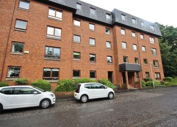 Thumbnail 2 bedroom flat for sale in Camphill Avenue, Langside, Glasgow