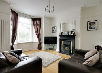 Thumbnail 4 bed terraced house to rent in Orford Road, South Woodford, London