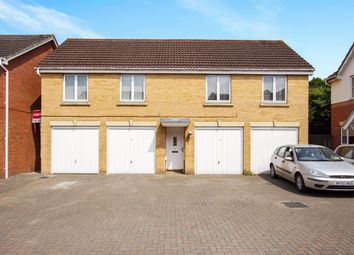 Thumbnail 2 bed property for sale in Corinum Close, Emersons Green, Bristol