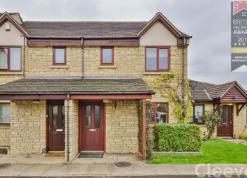 Thumbnail 2 bed end terrace house for sale in Woodmancote Vale, Woodmancote, Cheltenham