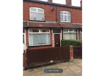 Thumbnail 3 bedroom terraced house to rent in Cross Flatts Place, Leeds