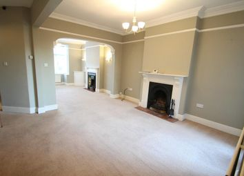 Thumbnail 3 bed flat to rent in Circus Road, St Johns Wood
