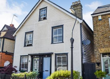 3 bed semi-detached house for sale in Bury Road, Old Harlow, Harlow, Essex CM17