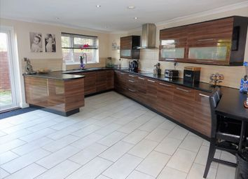 Thumbnail 3 bed end terrace house for sale in Redrise Close, Holbury, Southampton