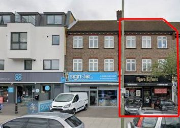 Thumbnail Restaurant/cafe for sale in Halliwick Court Parade, Woodhouse Road, London