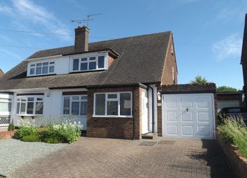 Thumbnail 2 bedroom property to rent in Shevon Way, Brentwood