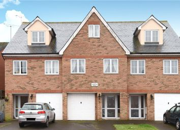 Thumbnail 3 bed terraced house for sale in Thornton Mews, Cambridge Road, Crowthorne