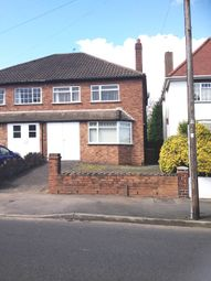 Thumbnail 4 bed semi-detached house to rent in Lodge Road, Oxley