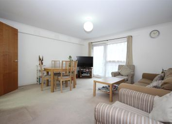 Thumbnail 2 bed flat for sale in Jubilee Close, London