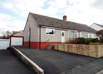 Thumbnail 2 bed bungalow for sale in Broadley Crescent, Halifax, West Yorkshire
