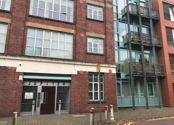 Thumbnail 1 bed flat to rent in The Mill, Jupiter Complex, Morville Street, Edgbaston