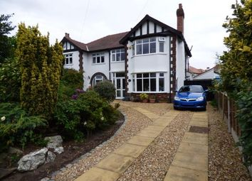 Thumbnail 3 bed semi-detached house for sale in Ince Road, Thornton, Liverpool, Merseyside
