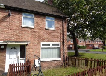 Thumbnail 3 bed end terrace house for sale in Whinside, Stanley
