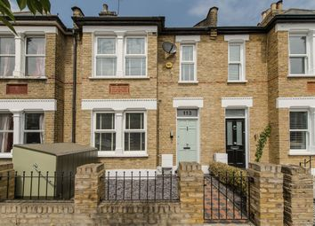 Thumbnail 3 bed property for sale in Clarence Road, Wimbledon