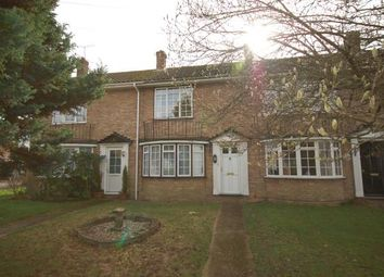 Thumbnail 2 bed terraced house for sale in Warburton Close, Uckfield, East Sussex