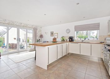 Thumbnail 4 bed semi-detached house for sale in Park Avenue, Hellifield, Skipton