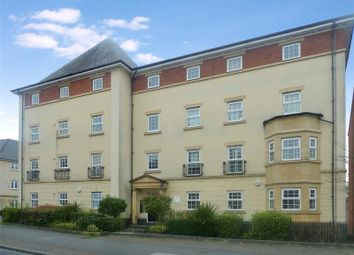 Thumbnail 3 bed flat to rent in Redhouse Way, Redhouse, Swindon, Wiltshire