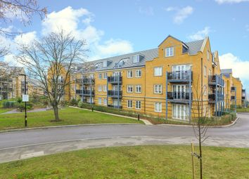 Thumbnail 1 bed flat for sale in Constables Way, Hertford